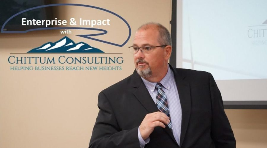 Enterprise and Impact – Episode 5